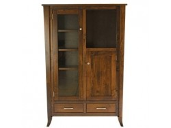 Contempo Display Cabinet